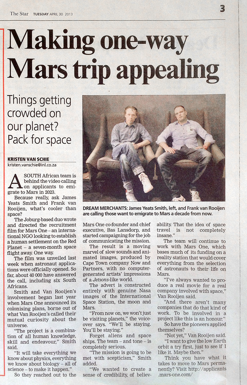 Mars-One-Star-article