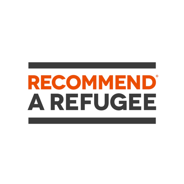 Recommend A Refugee | Refugee Help Service